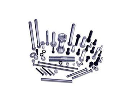 Stainless Steel Bolt Manufacturer